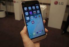 LG G5 to smartfon, którego możliwości można rozbudowywać poprzez moduły oraz dedykowane akcesoria. Zobacz specyfikacje, dane techniczne LG G5 oraz cenę i opinie