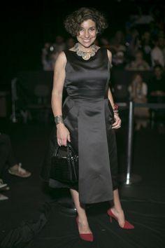 Consuelo Blocker, fila A Tufi Duek Summer Outfits, Cute Outfits, Good Wife, Fashion Stylist, Lbd, Ideias Fashion, 50th, Evening Dresses, Stylists