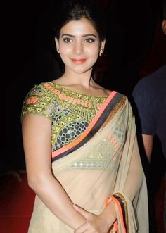 Cute Samantha At Asian Cinemas Launch – cinemagz