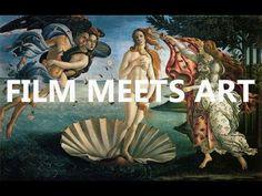 Ebook, Marketing and SEO: When Film Meets Art