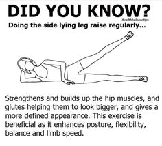 Fitness Workout For Women, Yoga Fitness, Fitness Tips, Health Fitness, Dumbbell Workout, Pilates Workout, Hip Opening Yoga, Health Facts, Health Tips