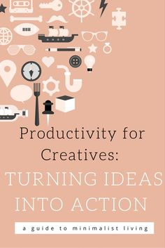 If you're excited by the opportunities of the creative age, but worried about the effect of all those interruptions and digital distractions on your creative work, Productivity for Creative People has been written for you.  Learn how to define your drive, cultivate useful habits, and plan a roadmap for success. The best part? These principles apply to every creative career.