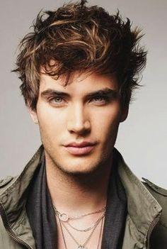 Medium Hairstyles for Men with Wavy Hair Medium Long Haircutsmediumlonghaircuts.us