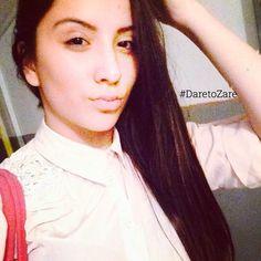 """Her skin is so smooth | #ZařeBeauty :@bubu.13 | @ZareBeauty | #DaretoZaře | #glow #beauty #skin #skincare #healthy #natural #nomakeup #style #nomakeupselfie #eyes #smile #pretty #DareToZare #daretobare #nofilter #selfie #hair #iwokeuplikethis #love #beautiful #girl #amazing #instalove #instadaily"" Photo taken by @zarebeauty on Instagram, pinned via the InstaPin iOS App! http://www.instapinapp.com (06/03/2015)"