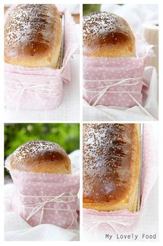 My Lovely Food : Pan de molde a la antigua (Old White Loaf) Chilean Food, Chilean Recipes, Food Fresh, Dried Fruit, Brunch, Food And Drink, Bread, Canela, Oatmeal Muffins