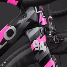 "1,137 Likes, 13 Comments - Muc Off (@mucoff) on Instagram: "" IT'S HERE!! . We're S.T.O.K.E.D to reveal our custom-painted Pinarello Dogma F10 at EUROBIKE…"""