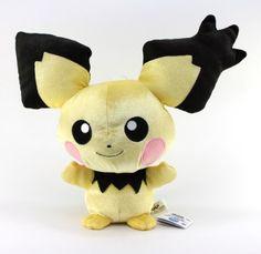 Pokemon Plush Toy - Pichu