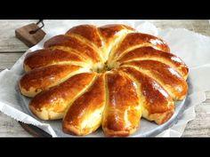 📢 HİÇ BU KADAR KOLAY POĞAÇA GÖRDÜNÜZ' MÜ ✅ 5 YAŞINDAKİ ÇOCUK BİLE YAPAR O KADAR İDDİALIYIM 💯💯 - YouTube Tasty, Yummy Food, Turkish Recipes, Hot Dog Buns, Sausage, Food And Drink, Bread, Diet, Make It Yourself