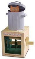 Schrodinger's Cat | www.robives.com