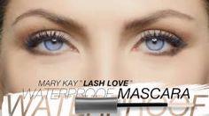 Mary Kay Mascara Portfolio