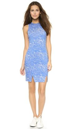 CLAYTON Lily Dress #Shopbop