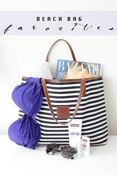 Beach Bag Essentials | Barrington Gifts Tote