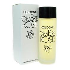 Jean Charles Brosseau Ombre Rose 3.4 oz Eau De Cologne Spray Fragrance For Women #JeanCharlesBrosseau