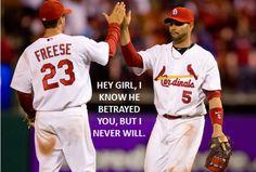 baseball humor makes everything better.