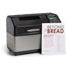 Zojirushi Bb-cec20 Home Bakery Supreme Bread Machine - Stainless Steel