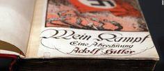 Il Mein Kampf, porta con sé una serie di questioni: è giusto censurare i testi? è giusto portarli alla ribalta nell'indignazione del pubblico?