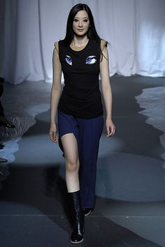 Maison Margiela Spring 2007 Ready-to-Wear - Collection - Gallery - Style.com