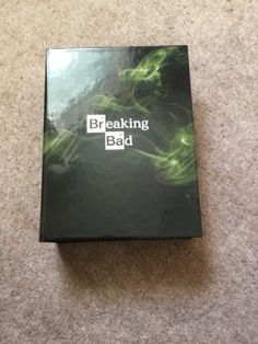 Breaking bad - series 1-5 - #complete #(dvd, #2013, box set) uv code included,  View more on the LINK: 	http://www.zeppy.io/product/gb/2/131727792931/