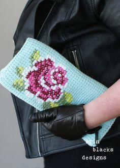 DIY Tunisian Crochet