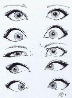 Eyes Mehr