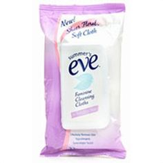 Shop for Summers Eve Feminine Cleansing Soft Cloths For Sensitive Skin, Sheer Floral - 32 Ea from Feminine Wash. Browse other items form Summers Eve Feminine Wash Feminine Wash, Sensitive Skin, Cloths, Eve, Health And Beauty, Hair Care, Humidifiers, Cleanses, Floral