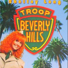 Have ALWAYS loved EVERYTHING about this movie. Especially Shelly Long!!! Love!!