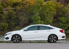 Estilização do novo sedan Honda Civic 2016 – Aus AUTO