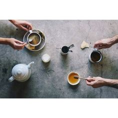 leanandmeadow :: the art of tea