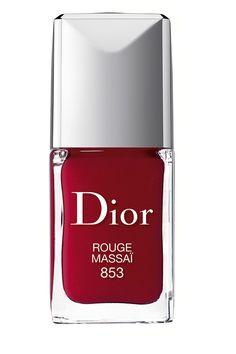 Dior Vernis, 5 Couleurs, tono 853 Massai