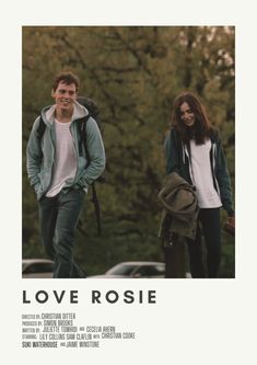 classic movies minimal / alternate love rosie movie poster made by lisa pham Iconic Movie Posters, Minimal Movie Posters, Minimal Poster, Iconic Movies, Retro Poster, Poster S, Movie Poster Art, Poster Wall, Pulp Fiction