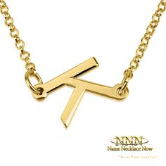 Wide collection of Initial Necklace For Moms. Order Online Now, 100% Satisfaction. Best Price Guaranteed