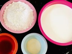 Stabilized Whipped Cream Icing: Perfect for Spring! Stabilized Whipped Cream Frosting, Whipped Icing, Making Whipped Cream, Homemade Whipped Cream, Buttercream Frosting, Raspberry Buttercream, Caramel Buttercream, Whipping Cream Uses, Recipes With Whipping Cream