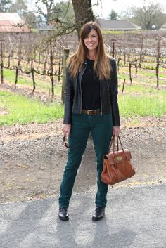 Corduroy, Combat Boots, and other things | The Rich Life (on a budget)