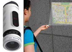I love this website, Yanko has so many cool inventions. Cool Gadgets.com
