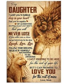 Love You Daughter Quotes, Love Mom Quotes, Niece Quotes, Mother Daughter Quotes, Birthday Quotes For Daughter, Mommy Quotes, I Love My Daughter, Son Quotes, Mother Quotes