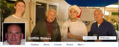 Griffith Stokes.... busy FB and dating sites scammer https://www.facebook.com/LoveRescuers/posts/595558793943885