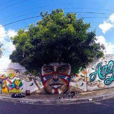 grafite+assinado+pelo+artista+Gabriel+Abreu+em+San+Crist%C3%B3bal%2C+prov%C3%ADncia+da+Rep%C3%BAblica+Dominicana%2C+sinequismo.jpg 720×720 pixels