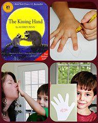 Love, Love LOVE the Kissing Hand!!