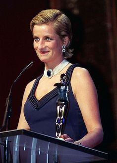 From her earliest days as a shy young royal to her own tragic death, Diana was the designer's most loyal client