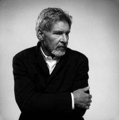 Harrison Ford ... Persönlichkeit / personage / Promi / celebrity
