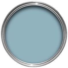 linving/dining room  Colours Silk Paint Clear Ocean 2.5L, 0000003569924