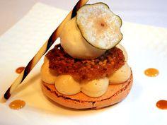#Restaurant Le pré champenois