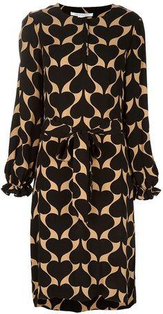Diane Von Furstenberg   Madeline Dress