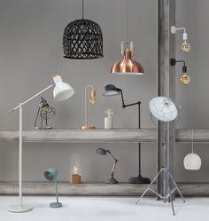 Kijk eens wat een gave lampen we hebben! Inspiratie voor je verlichting vind je hier > #kwantum #verlichting #lamp #trends #woontrends #trendsverlichting #hanglampen #vloerlampen #wandlampen