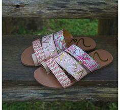 Flat em tons de rosa para deixar seu dia mais lindo  #ValentinaFlats #shoes #fashion #loveit #spring #loveshoes #shoeslover #fashion #rasteirinha #flat #bordado #love #pink #shine
