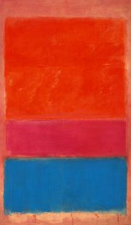 Sotheby's, Kate Rothko Prizel & Christopher Rothko/Artists Rights Society (ARS), New York, Art Auction Season Includes Picasso, Monet and Rothko - NYTimes.com