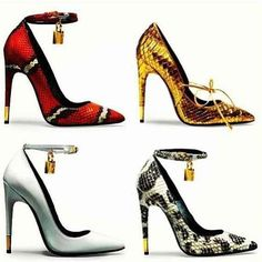 TOM FORD #moda #fashion #bolsos #bags #cuero #leather #zapatos #shoes #marroquineria #leathergoods