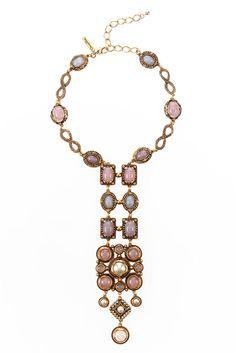Style.com Accessories Index : fall 2012 : Oscar de la Renta