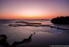Gorgeous sunset off the Warrnambool coast at Thunder Point. Beautiful shot courtesy of @craig_richards_photography #liveinvictoria #victoria #vic #warrnambool #thunderpoint #greatoceanroad #gor #swvic #sunset #dusk #nightfall #sea #ocean #surf #waves #beautiful #beach #scenic #nature #love #australia #liveinaustralia by liveinvictoria