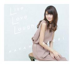 "Crunchyroll - Voice Actress Saori Hayami's Latest Solo Song ""NOTE"" MV"
